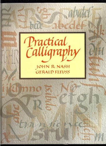 9780831711566: Practical Calligraphy