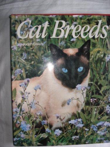 9780831712020: Cat Breeds