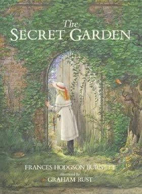 9780831712136: The Secret Garden / A Little Princess (Classic Library Series)