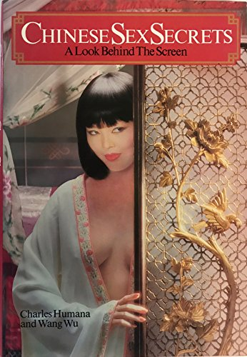 9780831712457: Chinese sex secrets: A look behind the screen