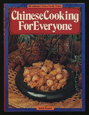 Chinese Cooking for Everyone