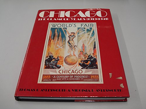 9780831712549: Chicago: The Glamour Years (1919-1941)