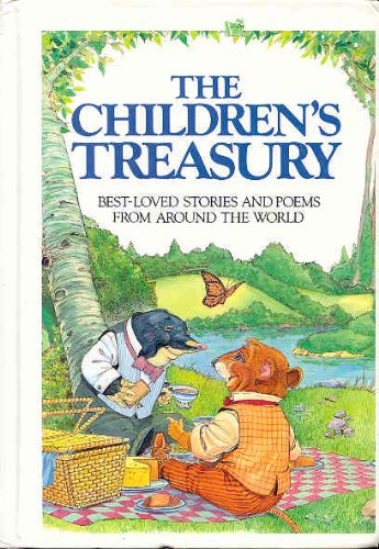 9780831712709: Children's Treasury