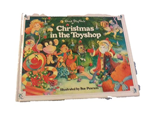 9780831712914: Christmas in the Toyshop