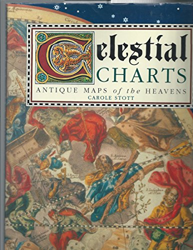 9780831713225: Celestial Charts: Antique Maps of the Heavens