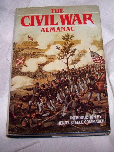 Civil War Almanac: Commager, Henry Steele