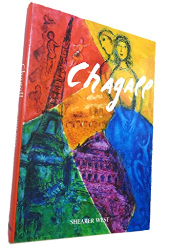 9780831713492: Chagall (Gallery of Art)