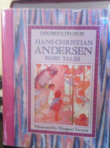 Hans Christian Andersen Fairy Tales: Andersen, H. C.