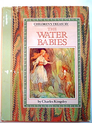 9780831713522: Water Babies (Children's Treasury)