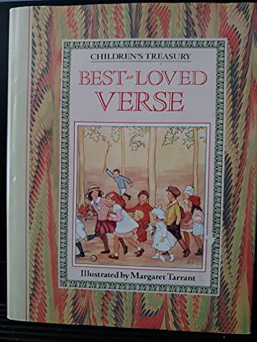 9780831713645: Children's Treasury: Best Loved Verse