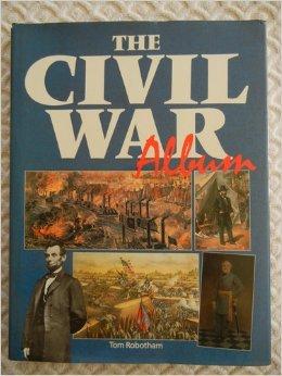 9780831713782: Civil War Album