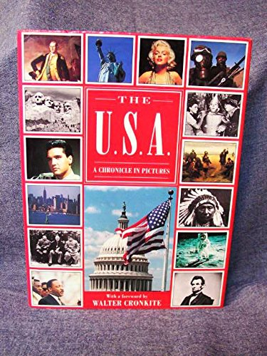 9780831713997: The U.S.A.: A Chronicle in Pictures