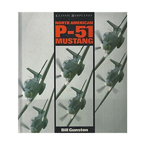 9780831714024: North American P 51 Mustang
