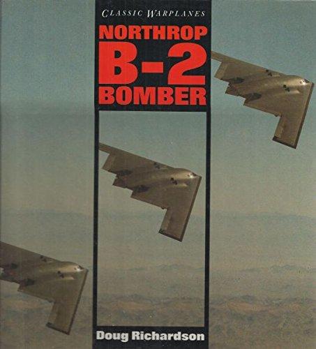 9780831714048: Northrop B-2 Bomber