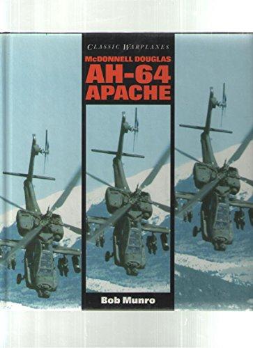 9780831714055: McDonnell Douglas AH-64 Apache (Classic Warplanes)