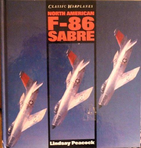 F-86 Sabre: Peacock, Lindsay