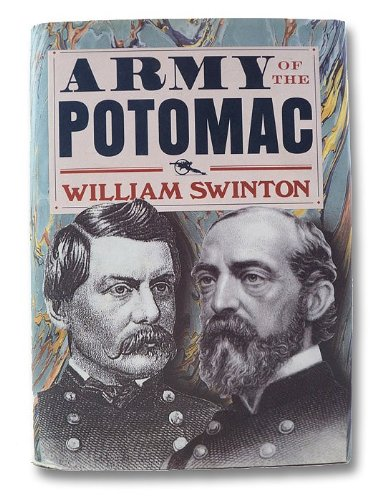 9780831714307: Army of the Potomac (The Civil War Library)