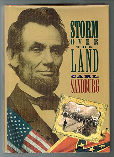 9780831714338: Storm Over the Land (The Civil War Library)