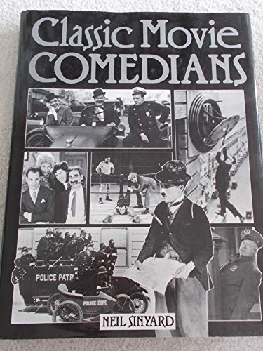 9780831714512: Classic Movie Comedians