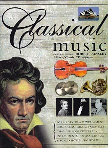 9780831714543: Classical Music