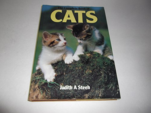 9780831715175: Complete Book of Cats