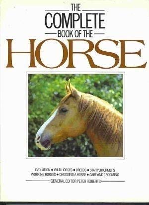 9780831715465: The Complete Book of the Horse