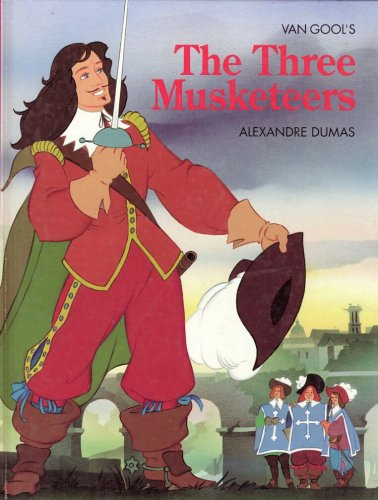 9780831715601: The Three Musketeers