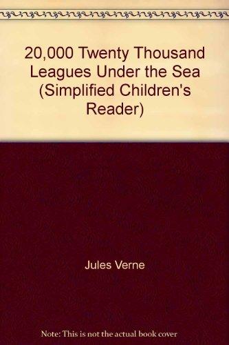 9780831715663: Van Gool's 20,000 leagues under the sea (Van Gool adventure series)
