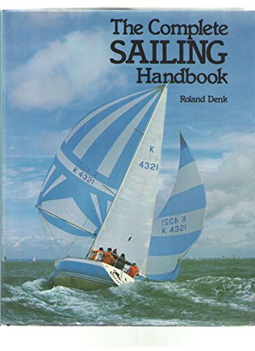 9780831716028: Complete Sailing Handbook