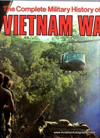 Complete Military History of the Vietnam War: Douglas Welsh