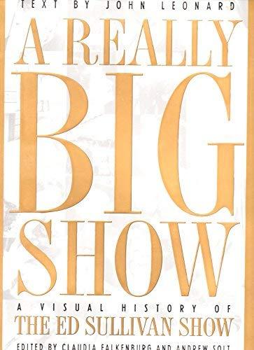 9780831717247: Really Big Show