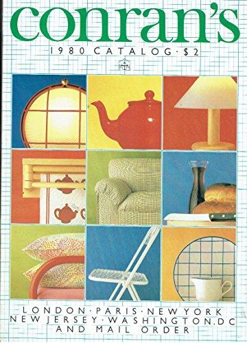 Conran's 1980 Catalog: Conrans