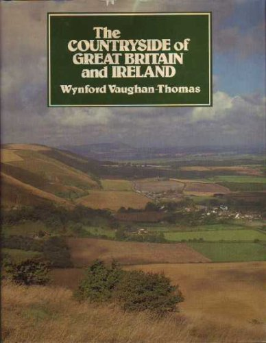 9780831717940: The Countryside of Great Britain and Ireland