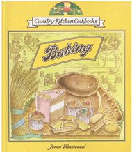 Country Kitchen Cookbooks: BAKING