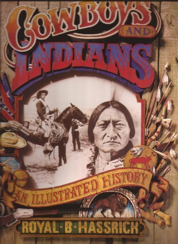 9780831718145: Cowboys and Indians: An illustrated history