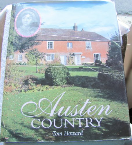 9780831718541: Austen Country (Country Series)