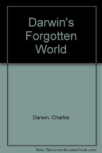 9780831721053: Darwin's Forgotten World