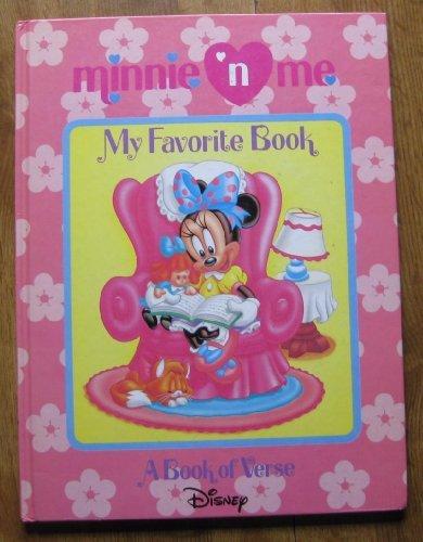 9780831723491: Minnie 'N Me My Favorite Book