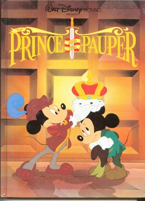 9780831724337: Prince and the Pauper