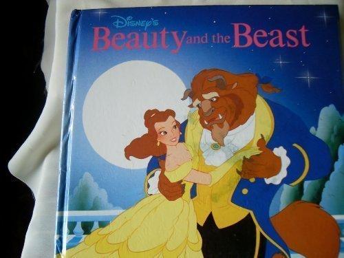 9780831724344: Beauty and the Beast (Disney Classics)