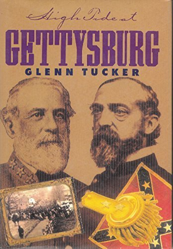 9780831724436: High Tide at Gettysburg: The Campaign in Pennsylvania (Civil War Library)