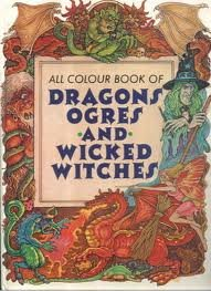 9780831724566: Dragons Ogres and Wicked Witches