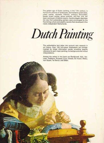 9780831724849: Dutch Seventeenth-Century Painting