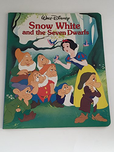 9780831724924: Snow White and the Seven Dwarfs / Walt Disney (Disney Classic Board Books)