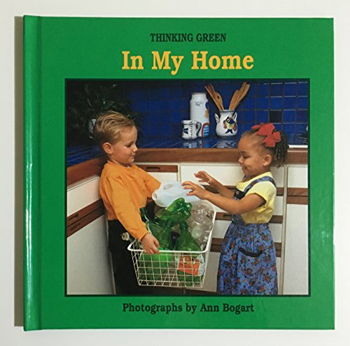 9780831725303: Thinking Green: My Home