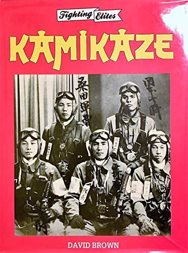 9780831726713: Kamikazes: Fighting Elites