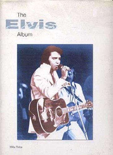 9780831727499: The Elvis Album