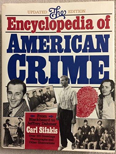 9780831727673: The Encyclopedia of American Crime