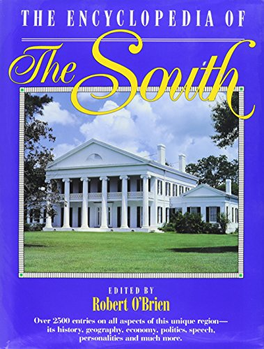 9780831727680: The Encyclopedia of the South
