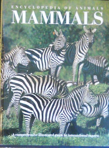 9780831727888: Encyclopedia of Animals: Mammals